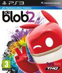 De Blob 2 The Underground c поддержкой PlayStation Move (PS3) б/у