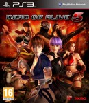 Dead or Alive 5 (PS3) б/у