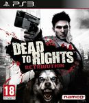 Dead to Rights: Retribution PS3 б/у