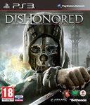 Dishonored (Обесчещенный) Русская Версия (PS3) б/у