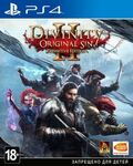 Divinity: Original Sin 2 (II) Definitive Edition PS4