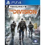Tom Clancy's The Division PS4 б\у