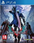 DmC Devil May Cry: 5 (V) Ps4