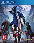 DmC Devil May Cry: 5 (V) Ps4
