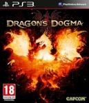 Dragon's Dogma PS3 б\у