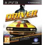 Driver: Сан-Франциско (San Francisco) PS3 б/у