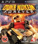 Duke Nukem Forever PS3 б\у