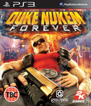 Duke Nukem Forever PS3 б\у