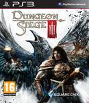 Dungeon Siege 3 (III) (PS3)