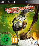 Earth Defense Force: Insect Armageddon (PS3) б/у