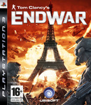 Tom Clancy's EndWar Русская Версия (PS3) б/у