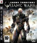 Enemy Territory: Quake Wars (PS3) б/у