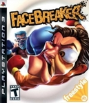 Facebreaker Ps3 б/у