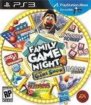 Family Game Night 4
