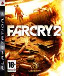 Far Cry 2 (PS3)