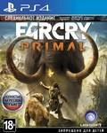Far Cry Primal. Специальное Издание Русская версия (PS4)
