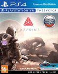 Farpoint PS4 PSVR