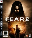 F.E.A.R.2: Project Origin (PS3)