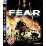 F.E.A.R. (PS3) б/у