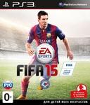 FIFA 15 Русская Версия (PS3)