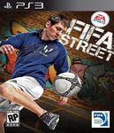 FIFA Street (PS3) б/у