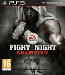 Fight Night Champion (PS3) б/у