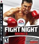 Fight Night Round 3 б/у