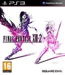 Final Fantasy 13 (XIII) 2 (PS3) б/у