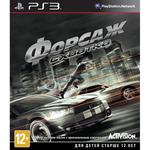 Форсаж: Схватка (Fast & Furious: Showdown) (PS3) б/у