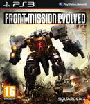 Front Mission Evolved (PS3) б/у