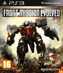 Front Mission Evolved (PS3) б/у