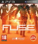 Fuse (PS3) б/у