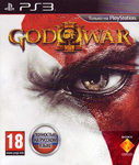 God of War 3 (III) (Бог войны 3) PS3 б\у