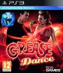 Grease Dance (Бриолин)