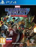 Guardians of the Galaxy (Стражи галактики): The Telltale Series PS4