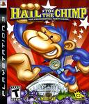 Hail to the Chimp PS3