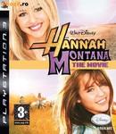 Hannah Montana The Movie (Ханна Монтана в кино) PS3
