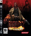 Hellboy The Science Of Evil PS3 б/у
