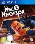 Hello Neighbor (Привет Сосед) PS4