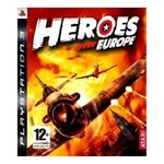 Heroes Over Europe PS3 б/у