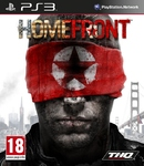 Homefront PS3 б/у