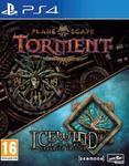 Комплект игр Icewind Dale: Enhanced Edition Русская версия + Planescape Torment: Enhanced Edition (PS4)