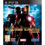 Iron Man 2 (Железный человек 2)