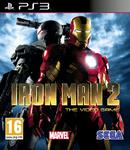 Iron Man 2 (Железный человек 2) PS3