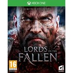 Lords of the Fallen Ограниченное издание
