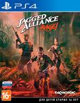 Jagged Alliance: Rage! PS4