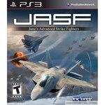 JASF: Jane's Advanced Strike Fighters