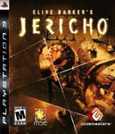 Clive Barker's Jericho (PS3) б/у
