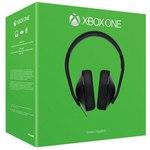 Стереогарнитура для Xbox One