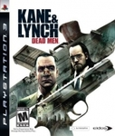 Kane & Lynch PS3 б/у
